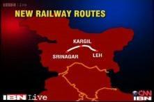 Border rail project may take decades to build: Surya Gangadharan