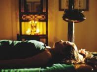 Spa splendour: Rejuvenate your senses this weekend