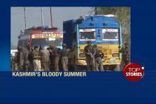 News360:  CRPF Convoy Attacked In Srinagar, 1 Jawan Killed