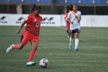 Indian Women's League: Odisha Police Pip Bangalore United to Open Account