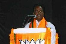 Video of UP BJP Leader Terming Ram, Hanuman 'Chowkidars' Goes Viral