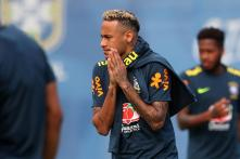 Brazil Coach Tite Refuses to Judge Neymar After Rape Accusation: Time Will Give Answers