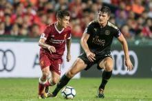 Coutinho Bid a Waste of Time, Klopp tells Barcelona