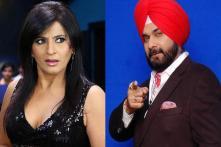 Leave My Seat: Navjot Singh Sidhu Writes to Archana Puran Singh on The Kapil Sharma Show