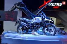 Auto Expo 2018: Hero Unveils Duet 125, Maestro Edge 125 Scooters and Xpulse 200 Motorcycle