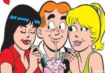 Archie, pals will get a visit from 'Glee' stars