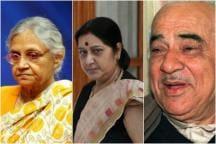 No Sheila Dixit, No Sushma Swaraj or ML Khurana: Delhi Assembly Elections Without Its Stalwarts