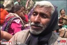 Watch: Many stranded in Uttarakhand's Himalayan tsunami