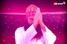 Watch: Rapist Ram Rahim Remains 'God' For Followers