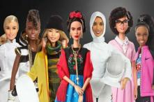 Barbie Marks International Women's Day With Role Model Dolls Series