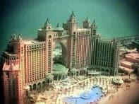 Dream shattered, Dubai struggles to pay bills