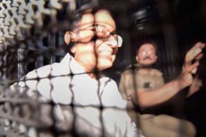 INX Media Case: P Chidambaram's Judicial Custody Extended Till Oct 3