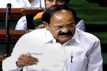 BJP Member Questions Govt's Smart Cities Project