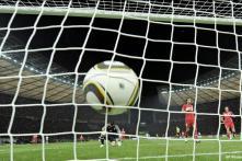 Sweden beat South Africa 4-1 in women's football