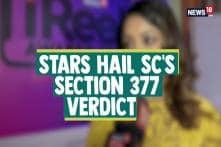 Section 377 Decriminalised: Stars Hail Historic Judgement