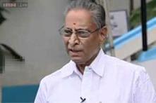 Veteran Telugu filmmaker V B Rajendra Prasad passes away