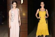 Kangana Ranaut on Priyanka Chopra-Nick Jonas Wedding Reports: Spoke to Her, She Seems Happy