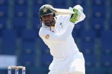 Pakistan's Shoaib Malik retires from Test cricket