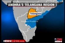 Suspended Telangana MPs to boycott LS on Monday