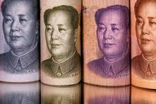 China Locks Away Banknotes After Cleaning Them With UV Light To Stop Coronavirus Spread