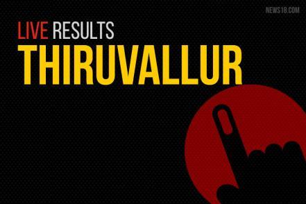 Thiruvallur Election Results 2019 Live Updates (Tiruvallur )