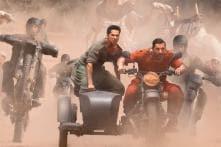 'Dishoom' first look: John Abraham, Varun Dhawan play 'buddy cops' in Rohit Dhawan's new film