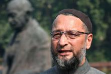 Owaisi Claims One Child Lost Eye, Girls Beaten up During Protests Against CAA at Jamia