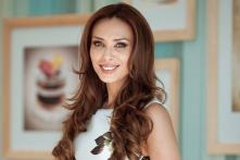 Don't Have Any Plans to Act: Iulia Vantur