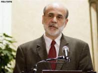 US economy to 'turn up' this year: Bernanke
