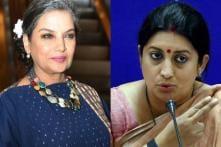 Padmavati Row: Shabana Azmi Urges Film Industry to 'Boycott IFFI as a Protest Against the Threats to Deepika, Bhansali'