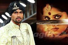 Rana Daggubati to star in 'Rudramadevi'