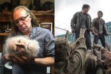 'Walking Dead' FX Guru Spills Blood, Guts and Tricks of the Trade