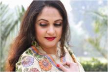 Munna Bhai MBBS Actress Gracy Singh to be Back as Goddess on TV
