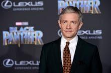 Marvel Superheroes Stories Not Kitchen-sink Drama: Martin Freeman