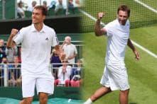 Poland's Janowicz, Kubot advance to Wimbledon quarter-finals
