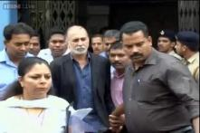 Social media outrage forces Tarun Tejpal out of TOI Litfest