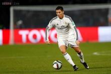 Cristiano Ronaldo will retire at Real Madrid, says agent