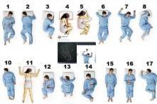 Zzzzzz: Internet is Wide Awake With the New 'Sleeping Positions' Meme. How Do You Sleep?