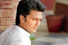Never thought I would last beyond my first film: Riteish