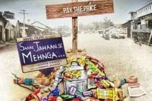 Masand review: 'Saare Jahaan Se Mehnga'