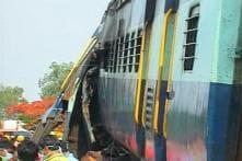Hampi train accident: Mukul Roy orders probe