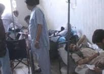 Injured ITBP men willing to return to Kabul