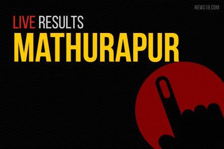 Mathurapur Election Results 2019 Live Updates: Choudhury Mohan Jatua of TMC Wins