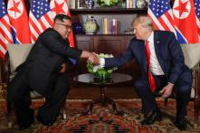 Full Text of Donald Trump and Kim Jong Un's Joint Statement