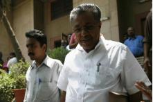 Kerala CM Vijayan Expresses Concern Over 'Propaganda' Against State