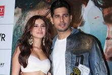 Sidharth Malhotra Reveals He Has No Advice for Marjaavan Co-Star Tara Sutaria