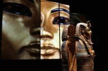 Unseen pics: Google doodle honours Howard Carter
