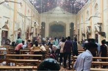 160 Killed, Several Injured as Six Blasts Rip Through Churches, Hotels in Sri Lanka