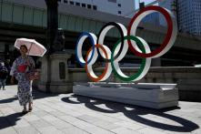 Delayed Olympics Due to Coronavirus Will Still be Called 'Tokyo 2020': Japan's Governor