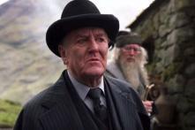 Harry Potter Star Robert Hardy Dead at 91